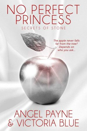 Book No Perfect Princess