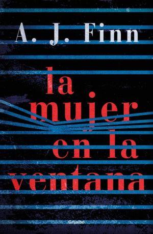 Book La mujer en la ventana / The Woman in the Window