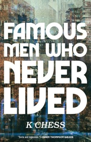 Book Famous Men Who Never Lived