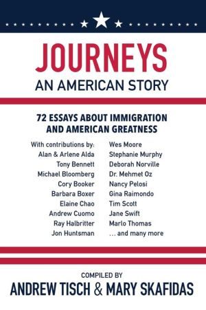 Book Journeys: An American Story