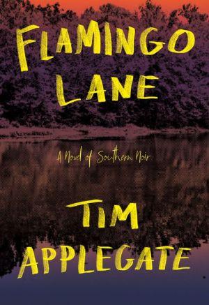 Book Flamingo Lane: A Novel of Southern Noir