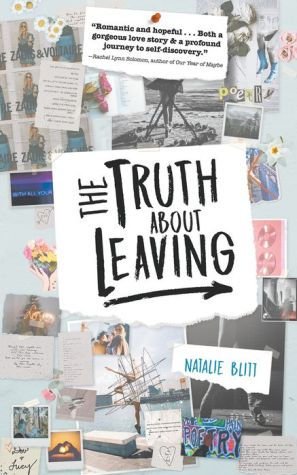 Book The Truth About Leaving