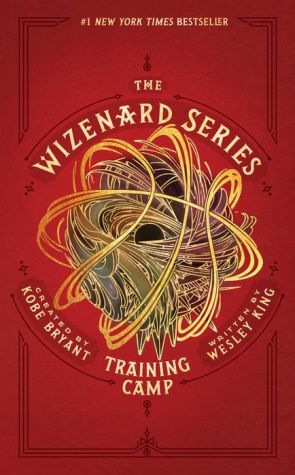 Book The Wizenard Series: Training Camp