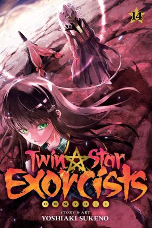 Twin Star Exorcists, Vol. 14