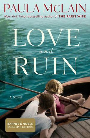 Book Love and Ruin