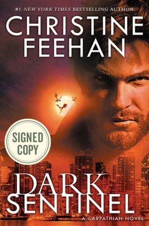 Book Dark Sentinel