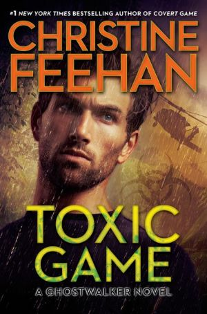Book Toxic Game