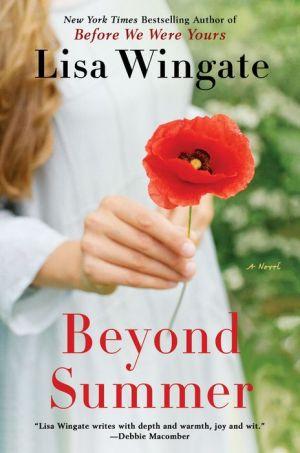 Book Beyond Summer
