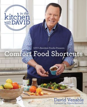 Book Comfort Food Shortcuts: An