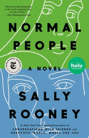 Book Normal People: A Novel