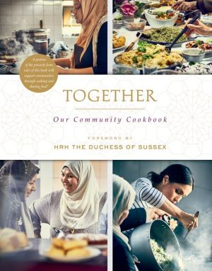 Together: Our Community Cookbook