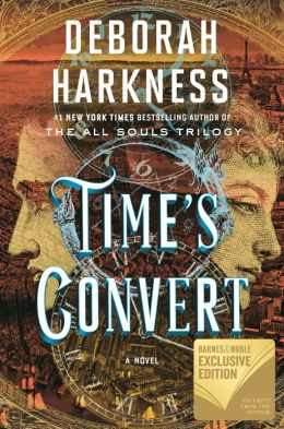 BOOK | Time's Convert (B&N Exclusive Edition)