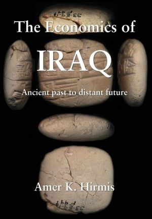 Book The Economics of Iraq: Ancient past to distant future
