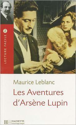 Les Aventures d'Arsene Lupin