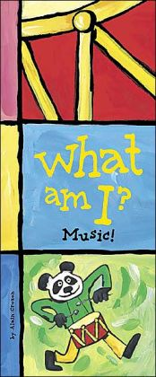 What Am I?: Music!