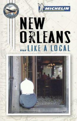 Michelin New Orleans (Enhanced Edition)
