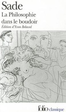 La philosophie dans le boudoir (Philosophy in the Bedroom)