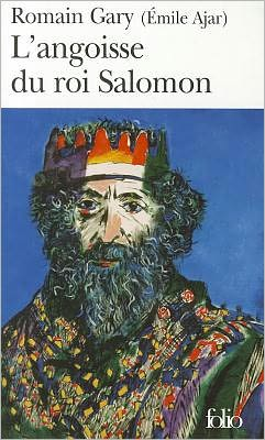 L'angoisse du roi Salomon (King Solomon)