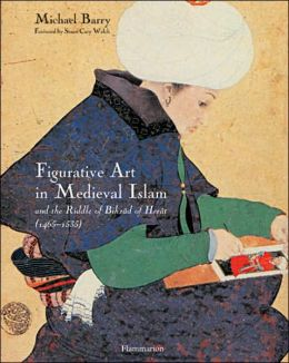 Figurative Art in Medieval Islam