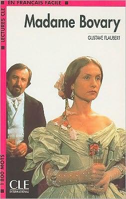 Madame Bovary (en francais)