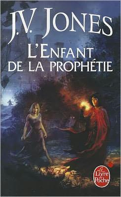 Le Livre Des Mots T01 Enfant de La Prophetie
