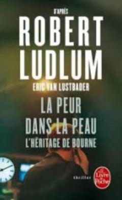La peur dans la peau (Robert Ludlum's The Bourne Legacy)