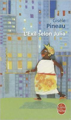 Lexil Selon Julia