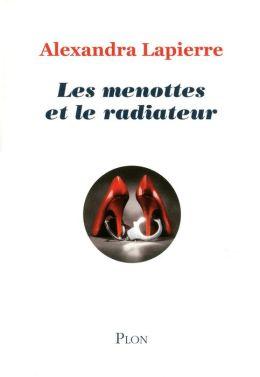 Les menottes et le radiateur