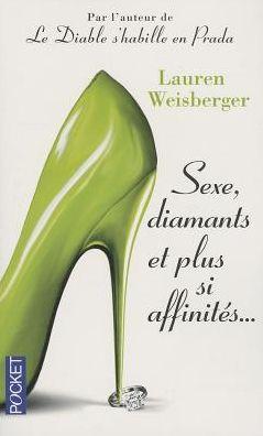 Sexe Diamants Et Plus Si Affi