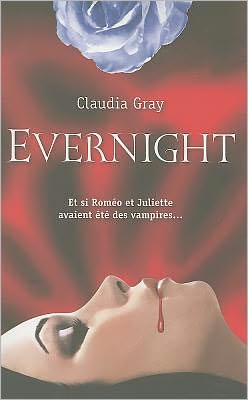 Evernight (French Edition)