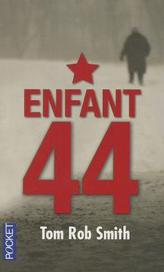 Enfant 44 (Child 44)
