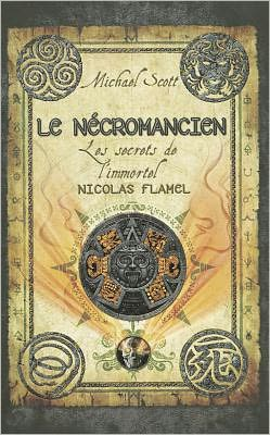 Le neécromancien (The Necromancer)