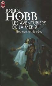 Les Aventuriers de La Mer - 9 - Les Marc