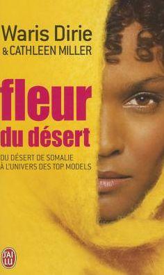 Fleur Du Desert