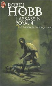 L'Assassin Royal T.4 Le Poison de La Ven