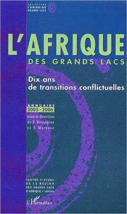 Annuaire 2005-2006: Dix ans de transitions conflictuelles