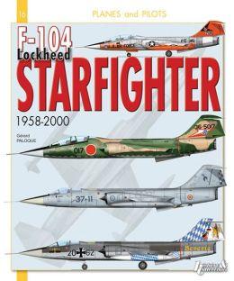 Lockheed Starfighter: From 1952 to 2000