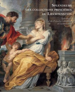 Splendours of the Princely Collections of Liechenstein: Brueghel, Rembrandt, Rubens