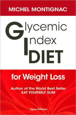 Glycemic Index Diet for Weight Loss