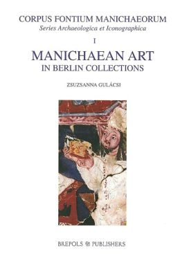 Manichaean Art in Berlin Collections