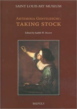 Artemisia Gentileschi. Taking stock