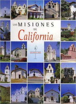 Misiones de California