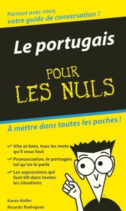 Le Portugais - Guide de conversation Pour les Nuls