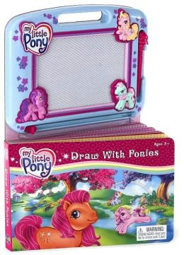 My Little Pony: Draw with Ponies