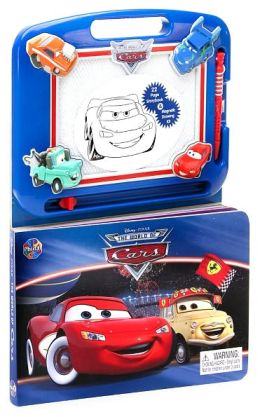 Disney/ Pixar The World of Cars