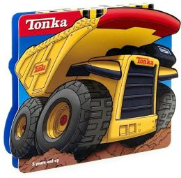 Tonka Read and Roll: Let's Build!, Rescue Mission!, Mudslide!