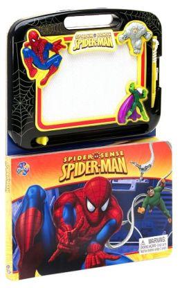 Spider Sense Spider-Man