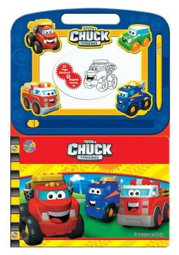 Tonka Chuck & Friends (Learning Series)
