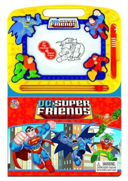 DC Super Friends Learning Series