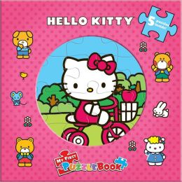 Hello Kitty (Puzzle Book)
